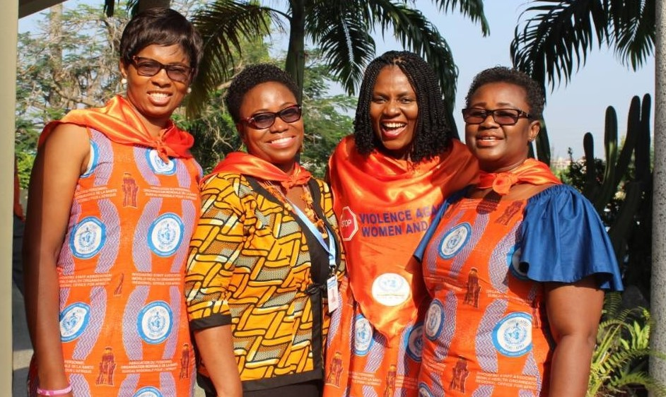 Why #16DAYS Against Gender-Based Violence Matters - A statement by the UN Gender Team in Ghana