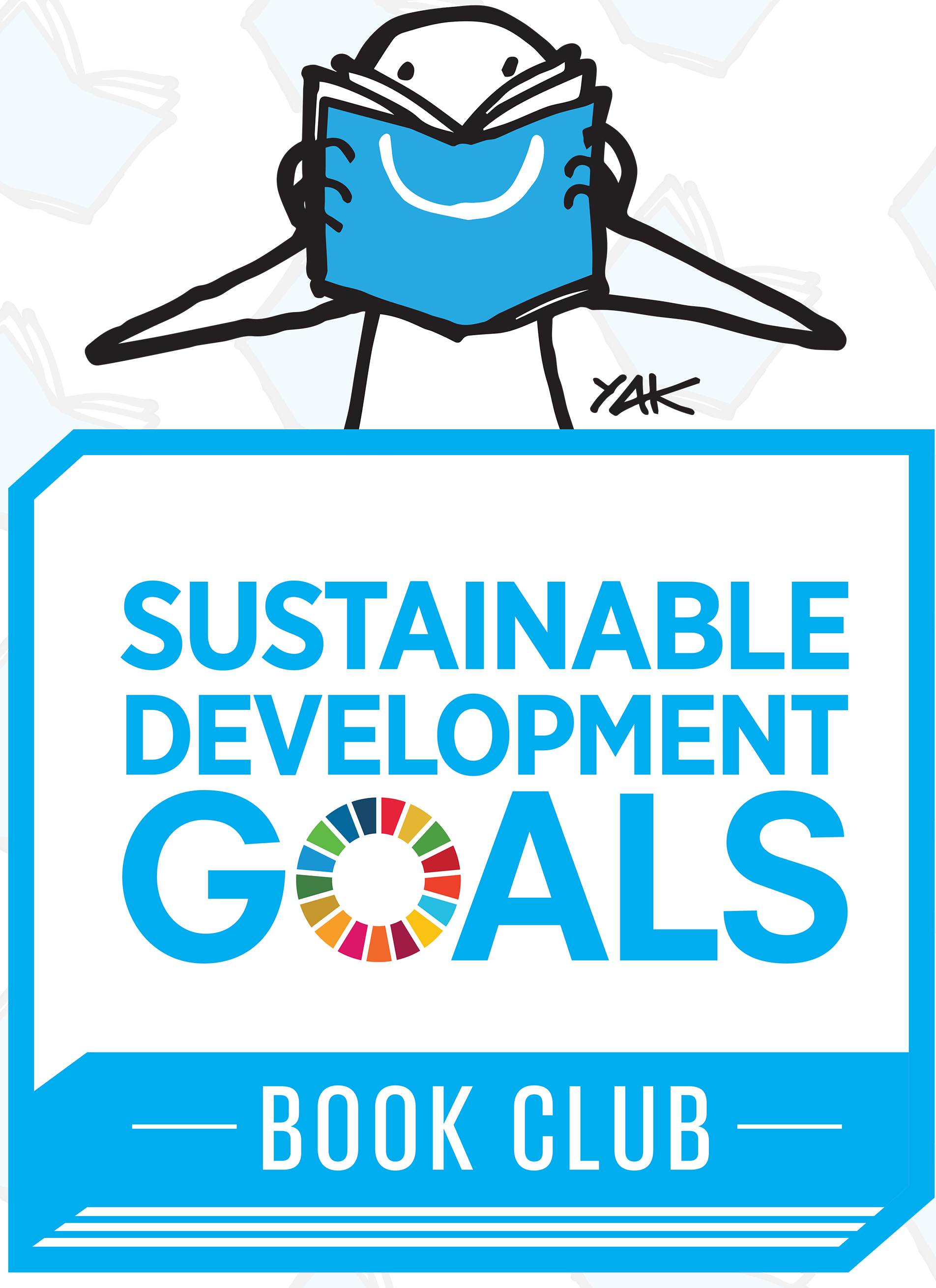 African Chapter of SDG Book Club Launch