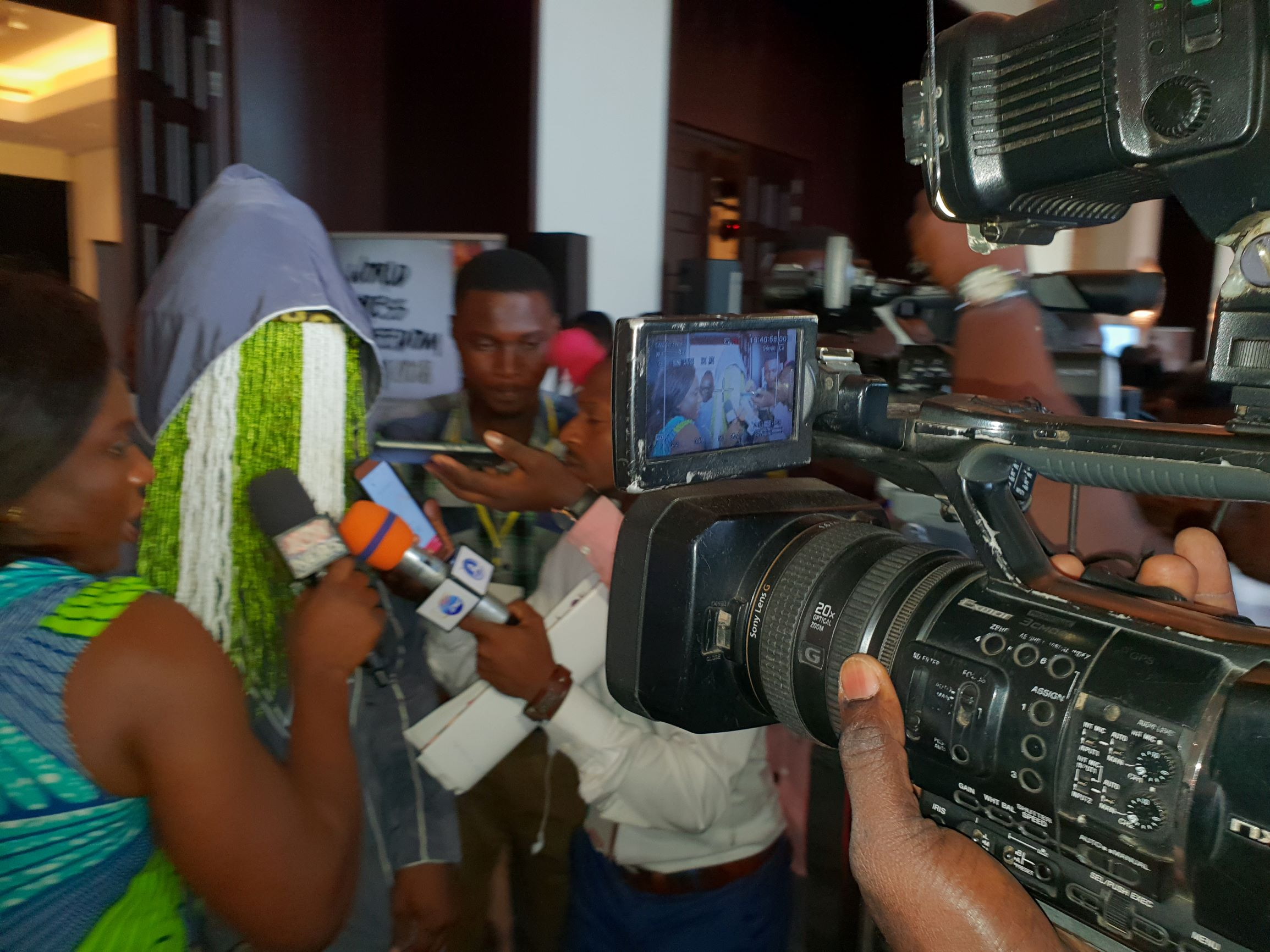 UN in Ghana Calls for Safe Environment for Media Workers in Ghana