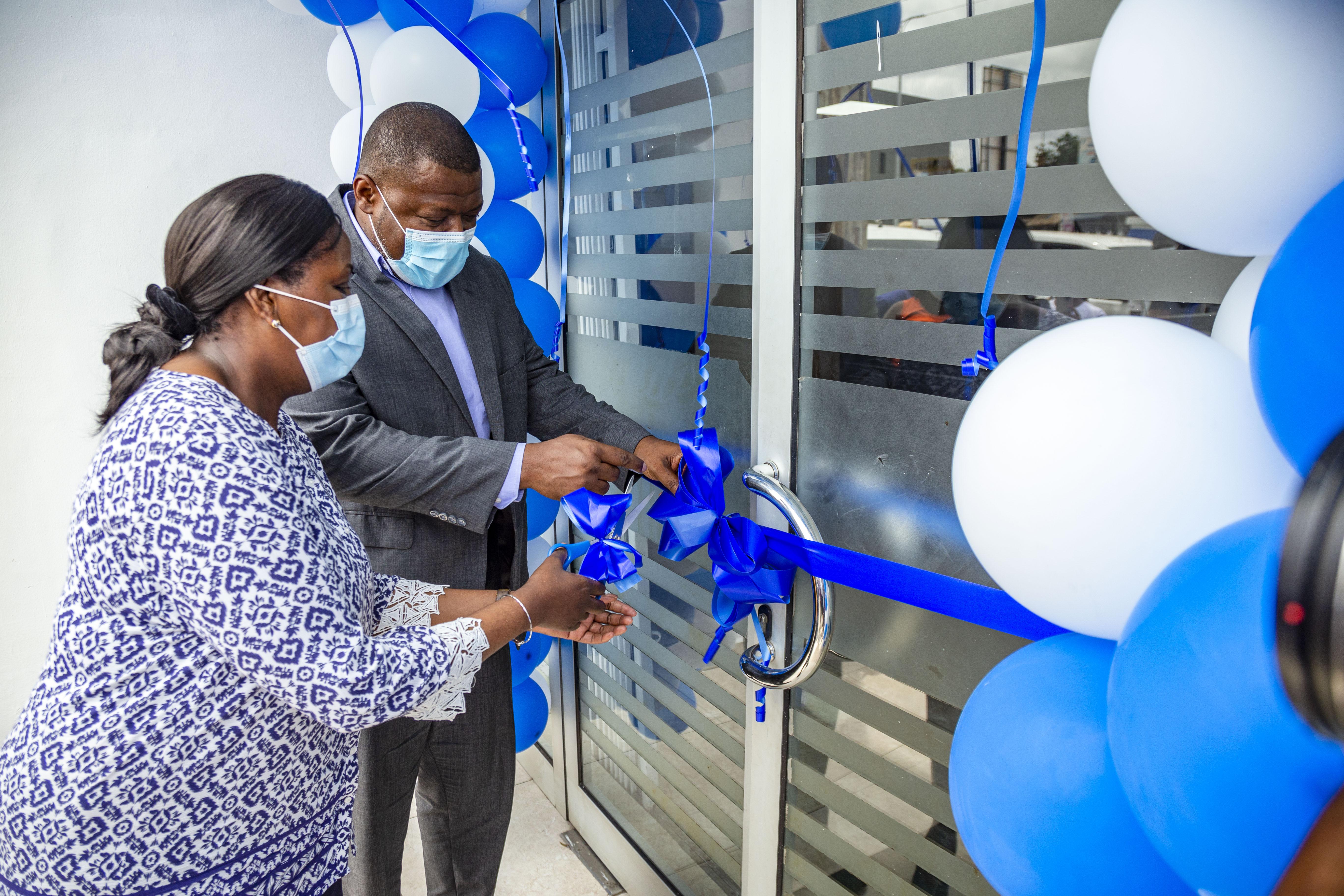 Refugees get a new Community Centre as Ghana marks World Refugee Day