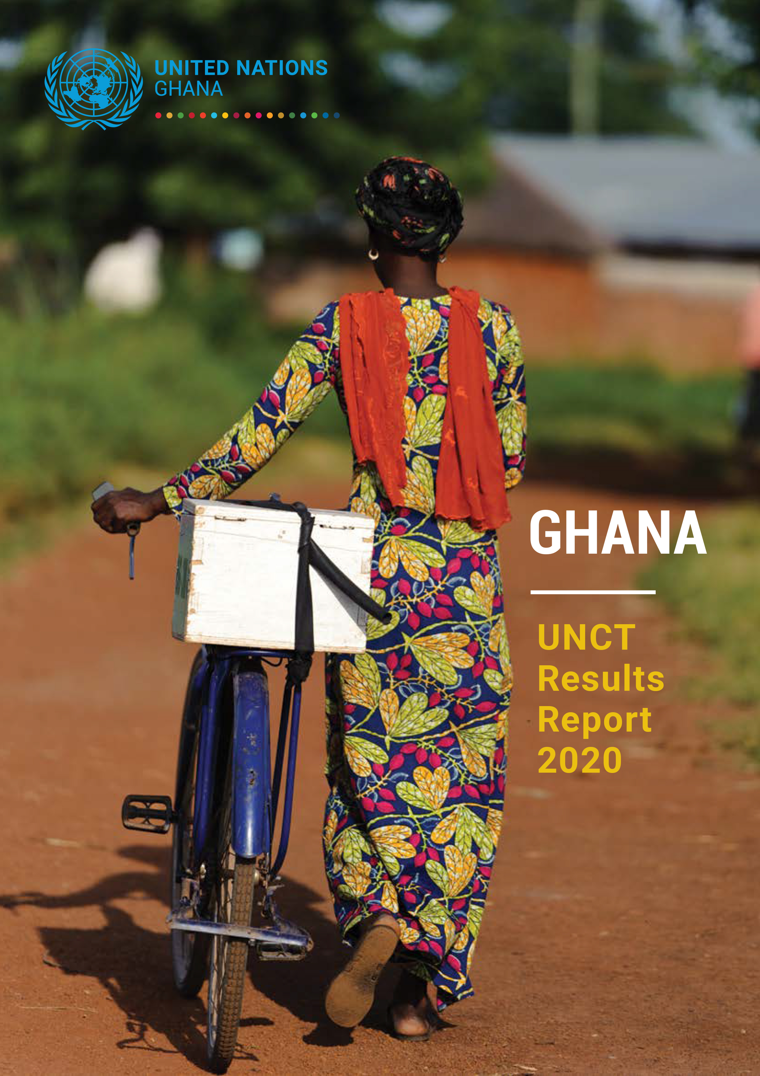 United Nations Country Team Results Report 2020 - Ghana