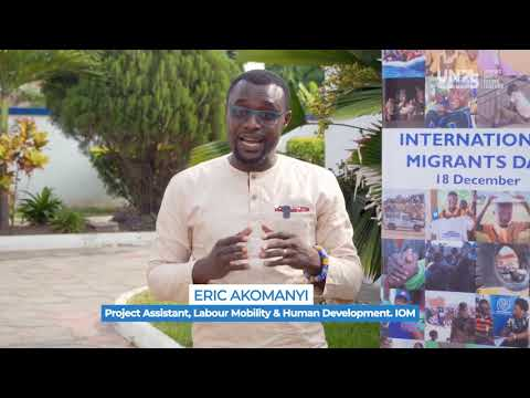 The UN in Ghana works with the Government of Ghana and partners to enable the attainment of the SDGs.  This video shows how, through the works of these UN agencies.